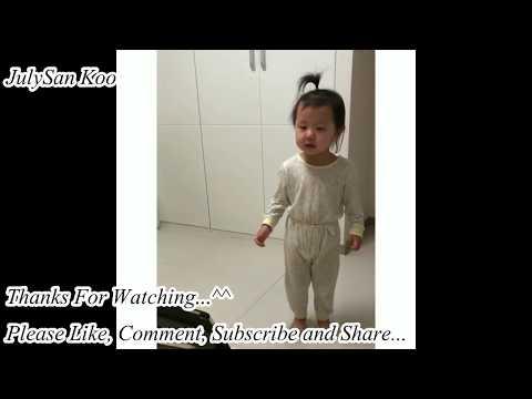 Jane Ahn's House - Cute Jane Ahn Tries to Copying Video FMV The Return Of Superman