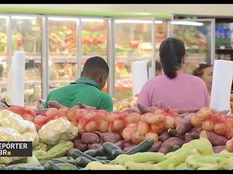 Supermercados aos Domingos e Feriados