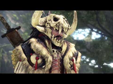 Monster Hunter: World #06 - Огонь и молния