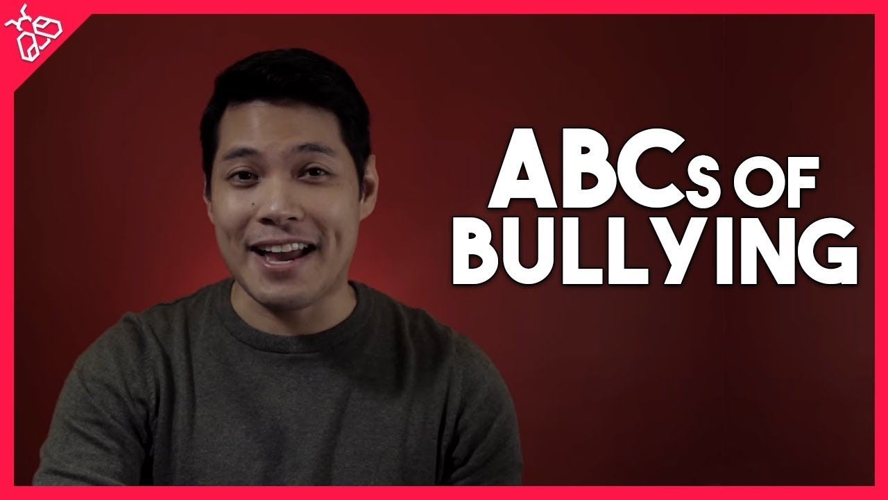 ABCs OF BULLYING w/ Jako de Leon | PaperbugTV