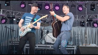 Video Coldplay live - 2017.09.24 charlottesville benefit concert MP3, 3GP, MP4, WEBM, AVI, FLV Agustus 2019