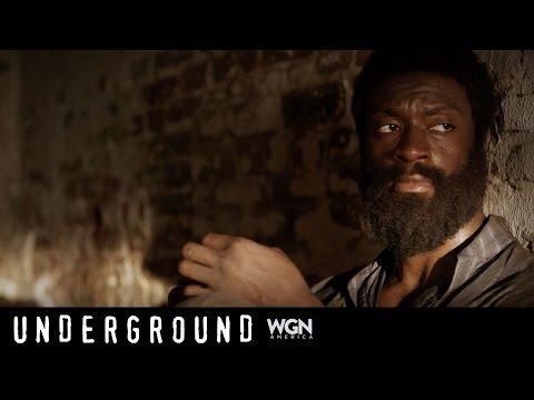 Underground Season 2 (Promo 2)
