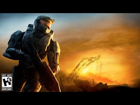 Halo 3 Brought Us Together