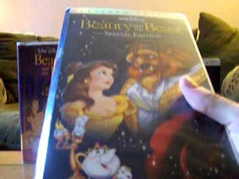 3 Different Versions of Beauty and the Beast