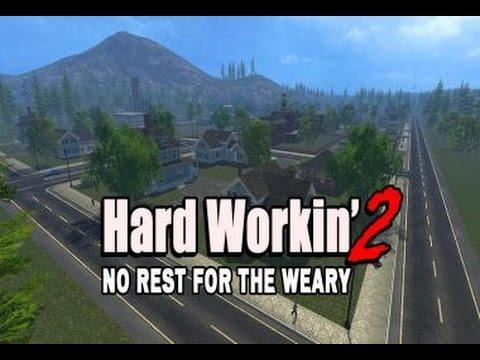Hard Workin v2