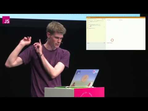 What the heck is the event loop anyway? | Philip Roberts | JSConf EU