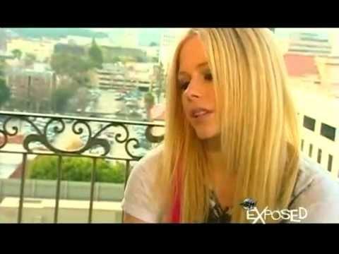 Avril Lavigne – Exposed 2007 – Full Documentary/Interview