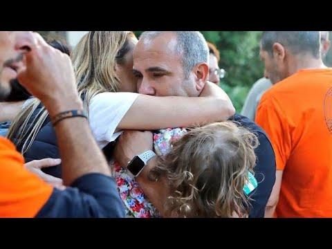 Λέσβος: Αθώοι οι διασώστες – Ο δικηγόρος τους στο euronews