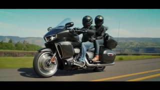 10. The All New 2018 Yamaha Star Venture