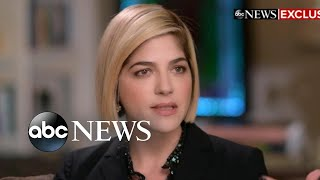 Video Selma Blair describes the moment she received her multiple sclerosis diagnosis MP3, 3GP, MP4, WEBM, AVI, FLV Maret 2019