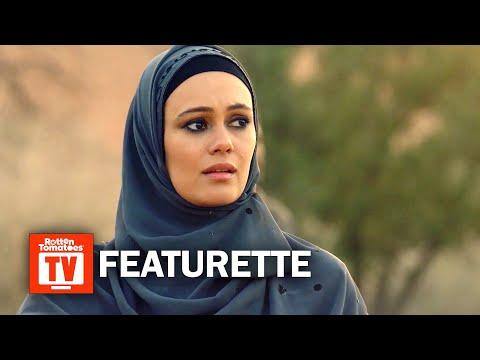 Tom Clancy's Jack Ryan Season 1 Featurette | 'The Women of Jack Ryan' | Rotten Tomatoes TV