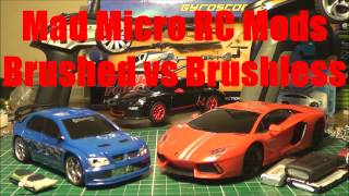 In this vid $15 Cars racing its a Brushed vs Brushless battle.Many racing hi lights from these races, crashes and a look inside the cars with some tech talk also. Please enjoy Adam VA of AVA Magnetic Levitation AUS