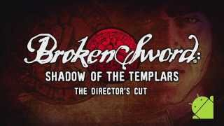 Broken Sword: Director's Cut YouTube video