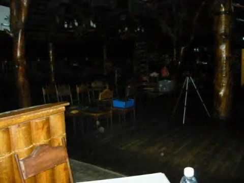 GHOST HUNTING WITH TAZPRS THE MUSEUM CLUB INVEST EVIDENCE