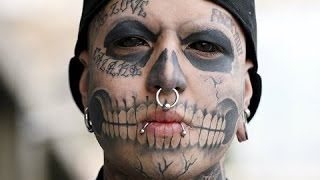 Video National Geographic -   Marked : Russian Prison Tattoo - Documentary MP3, 3GP, MP4, WEBM, AVI, FLV Agustus 2018