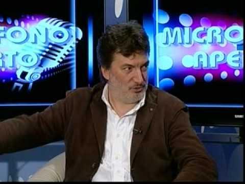 MICROFONO APERTO : I LAVORATORI DELL' AGNESI DA PAPA FRANCESCO