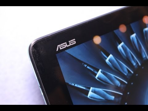 ASUS Transformer Book T100HA - First Windows 10 tablet hands on