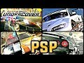 All Need For Speed Games For Psp ppsspp