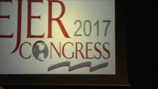 Ejercongress 2017 phılıp Zımbardo Keynote