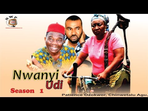 Nwanyi Udi    - 2015 Latest Nigerian Nollywood Igbo Movie