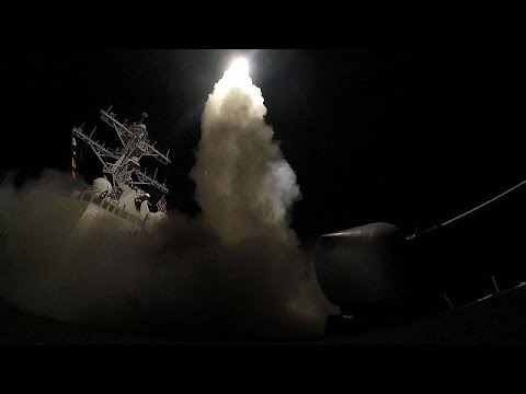 Τραμπ: «Δικτάτορας» ο Άσαντ – Λαβρόφ: «Υπό κατασκευασμένα προσχήματα η επίθεση»