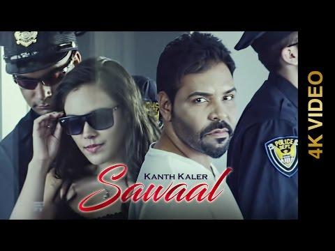 Video SAWAAL (Full Video)    KANTH KALER    New Punjabi Songs 2016    AMAR AUDIO download in MP3, 3GP, MP4, WEBM, AVI, FLV January 2017