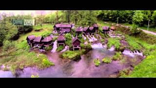 مدينة يايتسه في البوسنة والهرسك