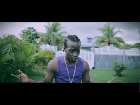 "JO WAYNE - Inm� Mwen Ou Ray Mwen - [Freestyle Du "" Moi "" Officiel] (Septembre 2012)"