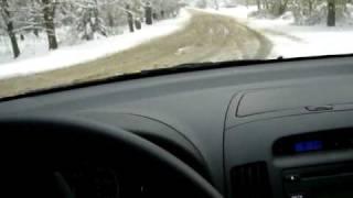 2010 Hyundai Elantra: Quick Drive (1/2)