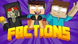"""SICK NOAH IS SICK!"" Minecraft FACTION Let's Play w/NoahCraftFTW #89"