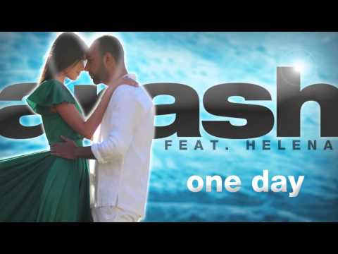 one day - JOIN ARASH ON FACEBOOK http://www.facebook.com/arashlabaf Arash's New Single,