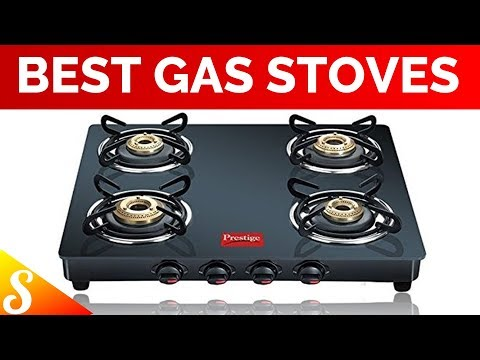 6 Best 4 Burner Gas Stoves in India with Price | Top 4 Burner Gas Stove Brands