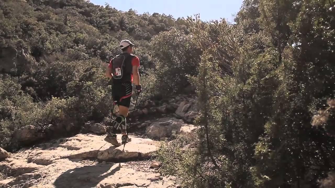Ultra Trail Montañas de la Costa Daurada: UTMCB 2014