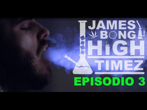JAMES BONG HIGH TIMEZ: PUNTATA 3 -