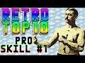 RetroTop10 - Top 10 Pro Skill #1