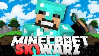 Minecraft: SKYWARS CHALLENGE   5-GAMES OF MURDER!!