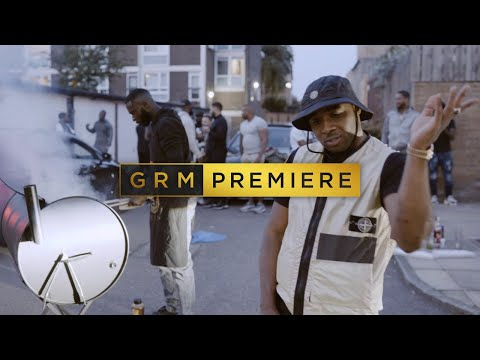 So Large – Jerk Man [Music Video] | GRM Daily