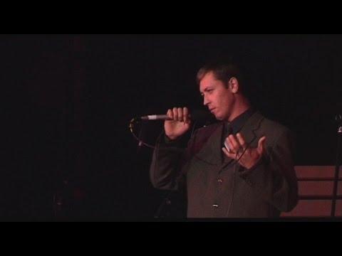 """Александр Соболев """"Концерт в зоне"""" (2004)"""