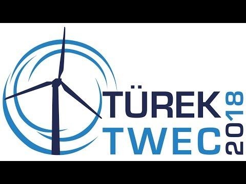 TÜREK 2018 - Açılış Konuşmaları