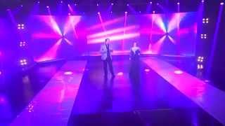 Meti Maloku&Aferdita Elshani GEZUAR - GEZUAR 2015 - ZICO TV HD