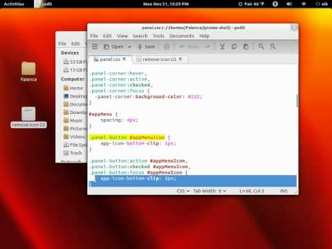 how to remove gnome from ubuntu