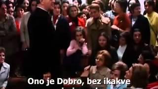 46. ''Nebo je Ljubav''