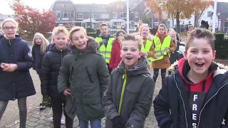Schoolontbijt School met de Bijbel Eemdijk