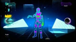 Just Dance 3   Benny Benassi Satisfaction