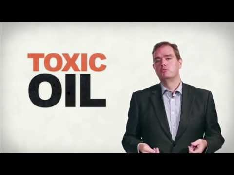 All Vegetable Cooking Oils - the most Dangerous thing you Consume