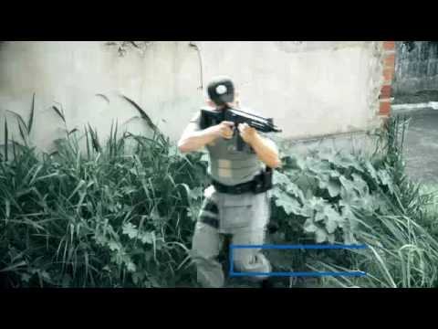 Conheça o trabalho da Polícia Militar (PM) - Mineiros (GO). Assista!