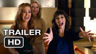 Bachelorette Trailer (2012) - Kristen Dunst, Lizzy Caplin, Isla Fisher Movie HD