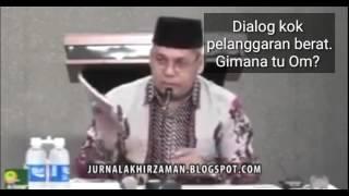Video Sang murtadin (tinggalkan islam setelah membandingkan alkitab dan al-qur'an) MP3, 3GP, MP4, WEBM, AVI, FLV Januari 2019