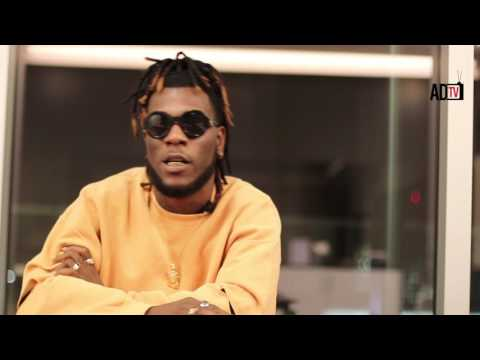"Burna Boy - ""Mary Jane"" Breaks Down His Deepest Song"