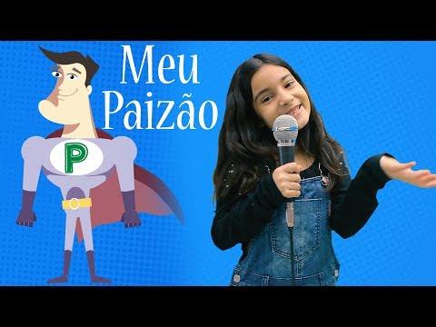 Video Meu Paizão - Yasmin Verissimo - Música dia dos pais download in MP3, 3GP, MP4, WEBM, AVI, FLV January 2017
